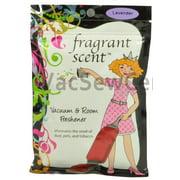 1 X Fragrant Scent Vacuum Cleaner Crystals Lavender Scent