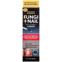 Fungi Nail Anti-Fungal Liquid, 1 Ounce