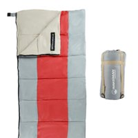 Wakeman Outdoors 45 Degree Lightweight Sleeping Bag