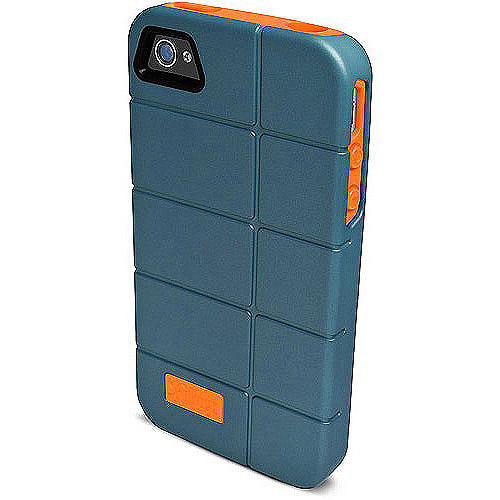 Ifrogz Cocoon Cover Case For Iphone 4/4s
