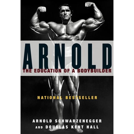 Arnold  The Education Of A Bodybuilder