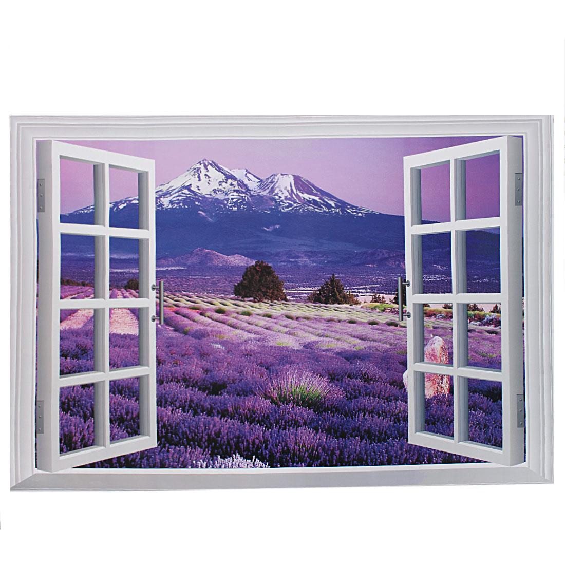 unique bargains home decor fake window background design unique bargains home decor display picture photo frame