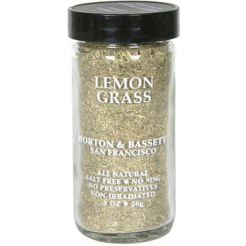 & Bassett Lemon Grass, 0.9 oz. (Pack of 3) by Generic