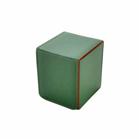 The Creation Line Deck Box by Dex Protection - Small Green