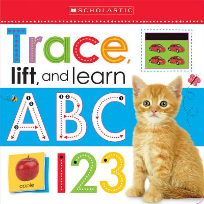 Trace, Lift, and Learn: ABC 123
