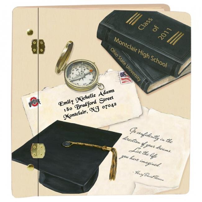 Lexington Studios 12-Album:12072 Graduate, Too Large Album by Lexington Studios