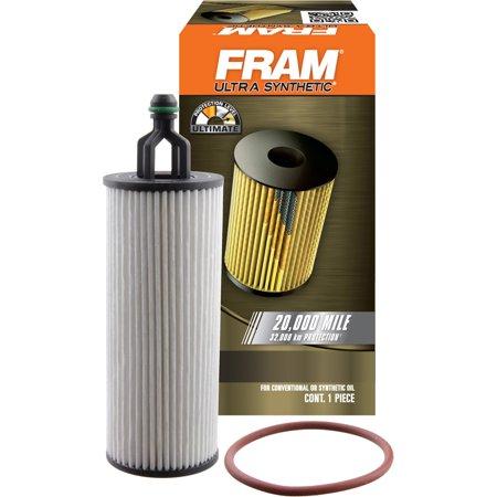FRAM Ultra Synthetic Oil Filter, XG11665 (Fram Ultra Oil Filter Vs Mobil 1)