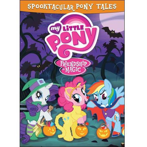 My Little Pony: Friendship Is Magic - Spooktacular Pony Tales (Widescreen)