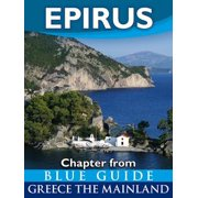 Epirus - eBook