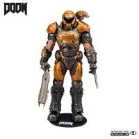 """McFarlane Toys DOOM 7"""" Doom Slayer: Phobos Deluxe Figure"""
