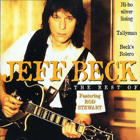 BEST OF [CD] [1 DISC] [724348661326]