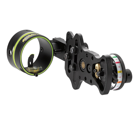HHA Optimizer Lite Ultra XL 5000 Sight