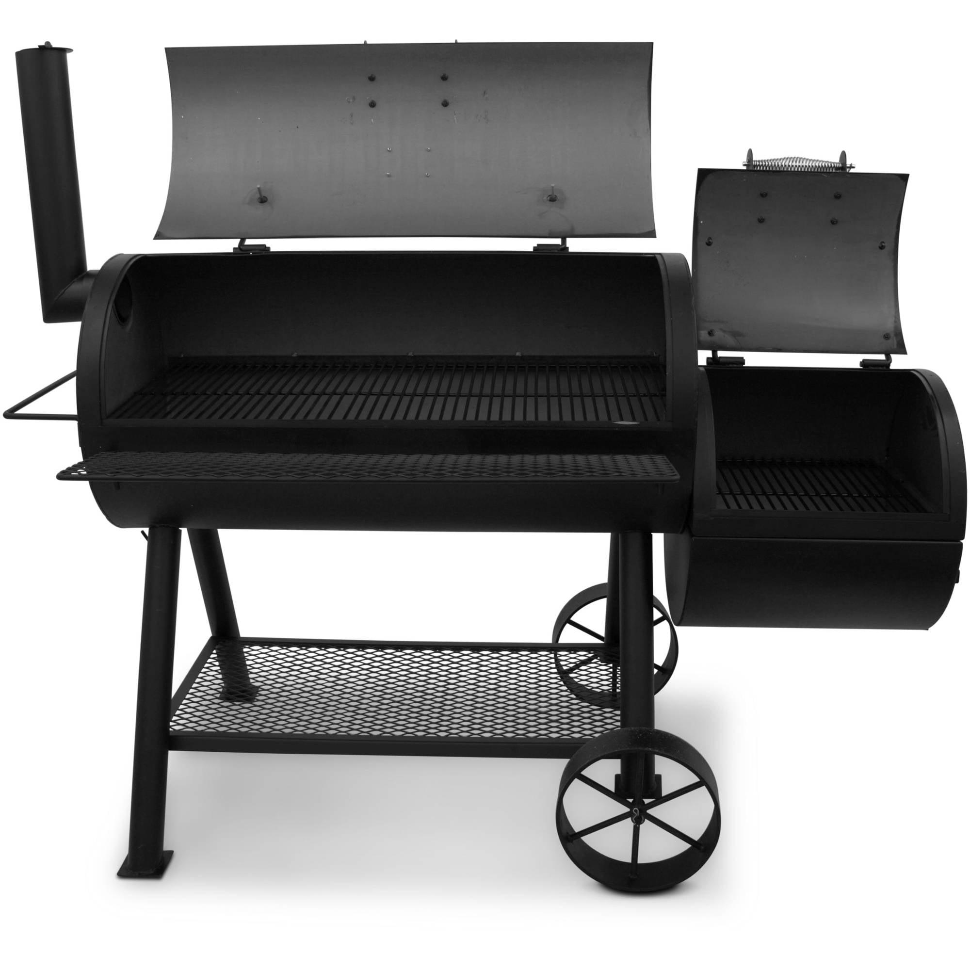 100 brinkmann grills dual function charcoal gas grills. Black Bedroom Furniture Sets. Home Design Ideas