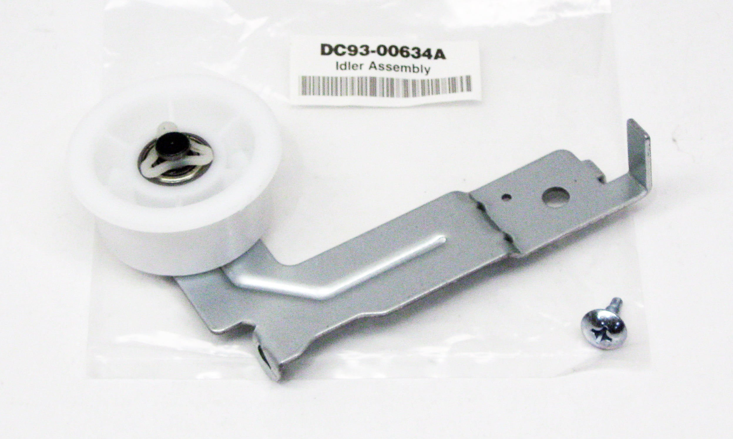 Dryer Idler Pulley Assembly for Samsung DC93-00634A AP6038887 PS11771601 by Erp
