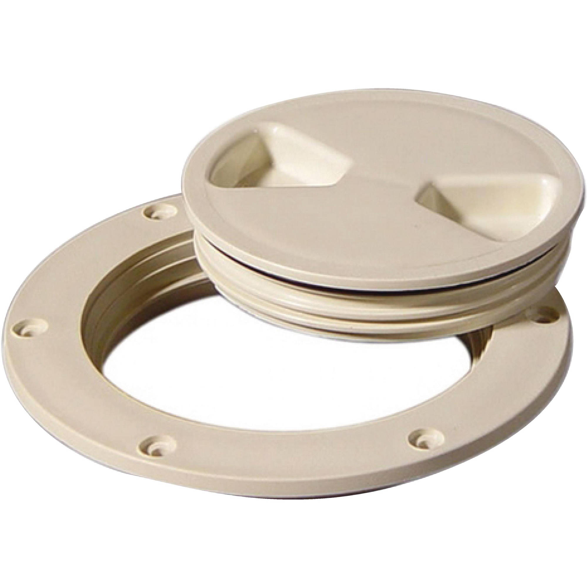 Tempress Screw Out Deck Plate