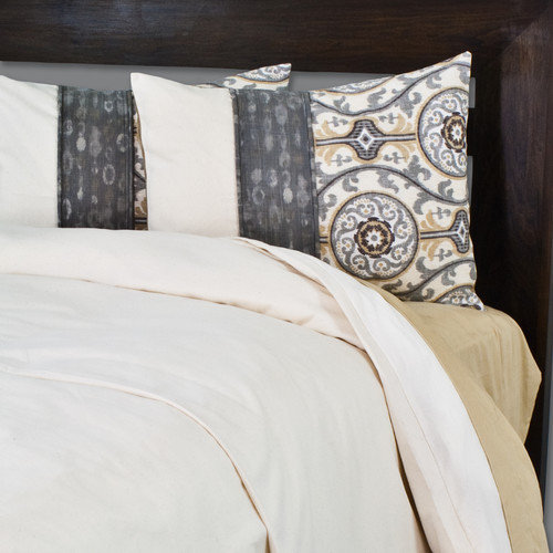 Brite Ideas Living Susan's 3 Piece Duvet Set