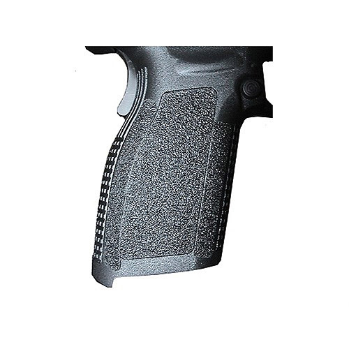 Decal Grip Sand Texture Decal for Springfield Armory XD Sub Compact, Service, Custom, 9mm/.357/.40/.45GAP, Black