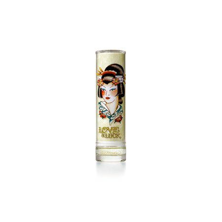 Ed Hardy Love & Luck Eau de Parfum Fragrance Spray, 3.4 fl oz Ed Hardy Womens Bikini