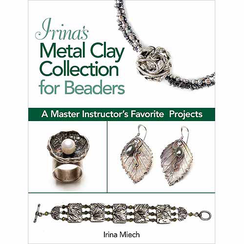 Kalmbach Books, Metal Clay Collection for Beaders