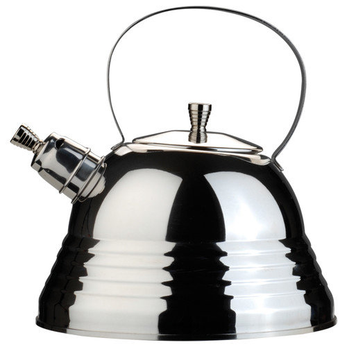 BergHOFF International CookNCo 2.7 Qt. Whistling Tea Kettle