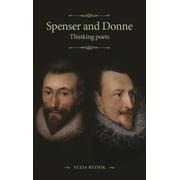 Spenser and Donne - eBook