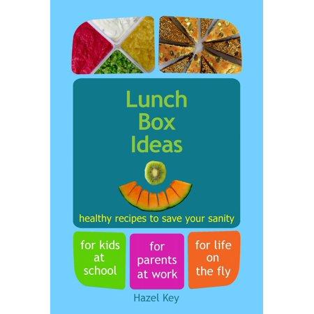 Lunch Box Ideas - eBook](Halloween Lunch Ideas Pinterest)