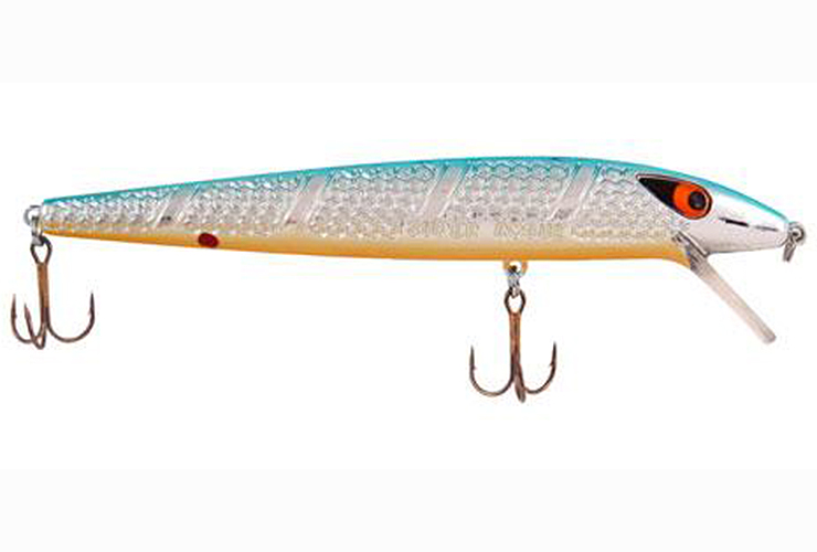 Smithwick Super Rogue Jr. 5 16 oz Fishing Lure by Smithwick