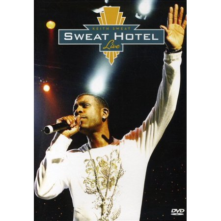 Sweat Hotel Live (DVD)