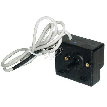 Electronic Spa - Cal Spa Electronic Thermostat Calhea14300000 -