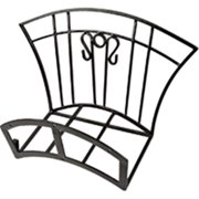 Landscapers Select Hose Hangers, Decorative - Wall Mount