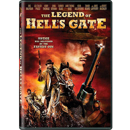 The Legend Of Hell's Gate: An American Conspiracy (Widescreen)