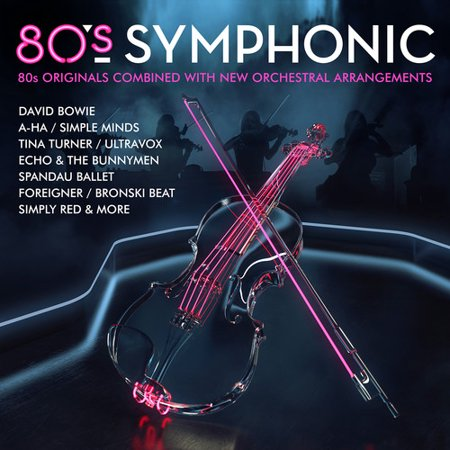 80's Symphonic - Candy From The 80's