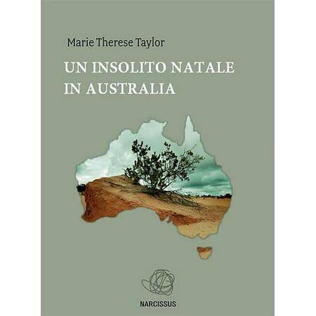 Un insolito Natale in Australia - eBook (Halloween Is Un Australian)