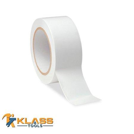 White Vinyl Marking Tape 2