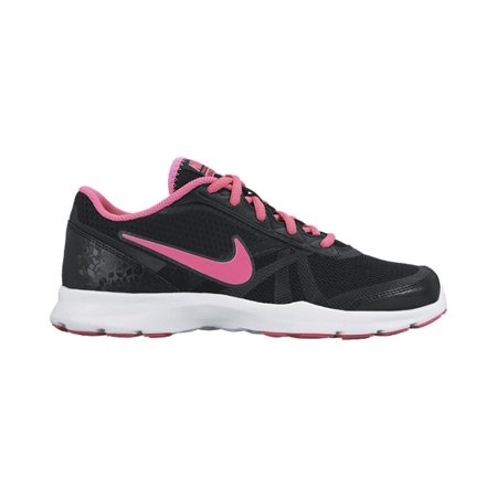 Nike Nike Women s Core Motion TR 2 Mesh Cross Trainer BlackPink Pow 6