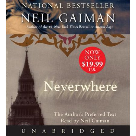 Neverwhere Low Price CD](Low Prices Online Shopping)