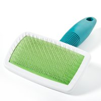 Vibrant Life Slicker Dog Brush