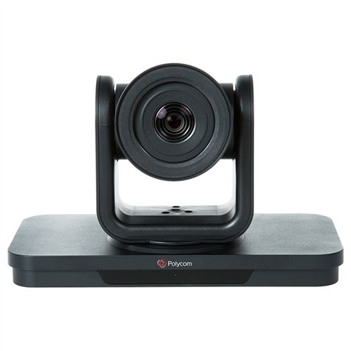 """Polycom EagleEye IV-4x Zoom Camera EagleEye IV-4x Camera Black Body"" by Polycom"