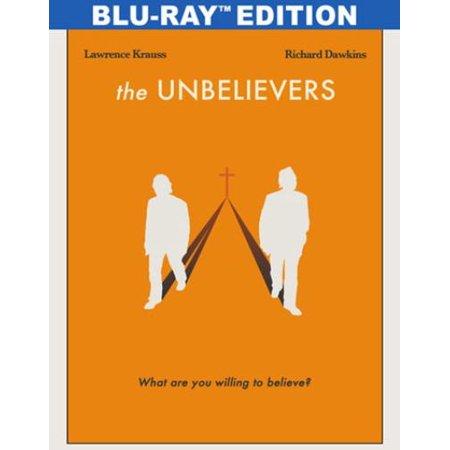 Unbelievers [Blu-ray]
