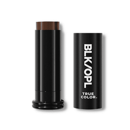 Black Opal True Color Skin Perfecting Stick Foundation, Carob