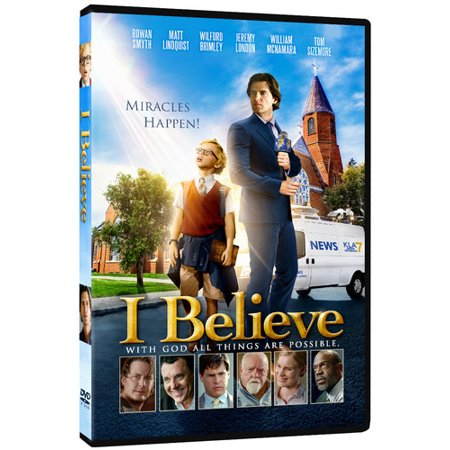 I Believe (Best Screen Movies)