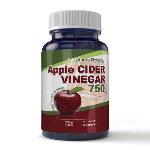 Totally Products Maximum Potency Apple Cider Vinegar