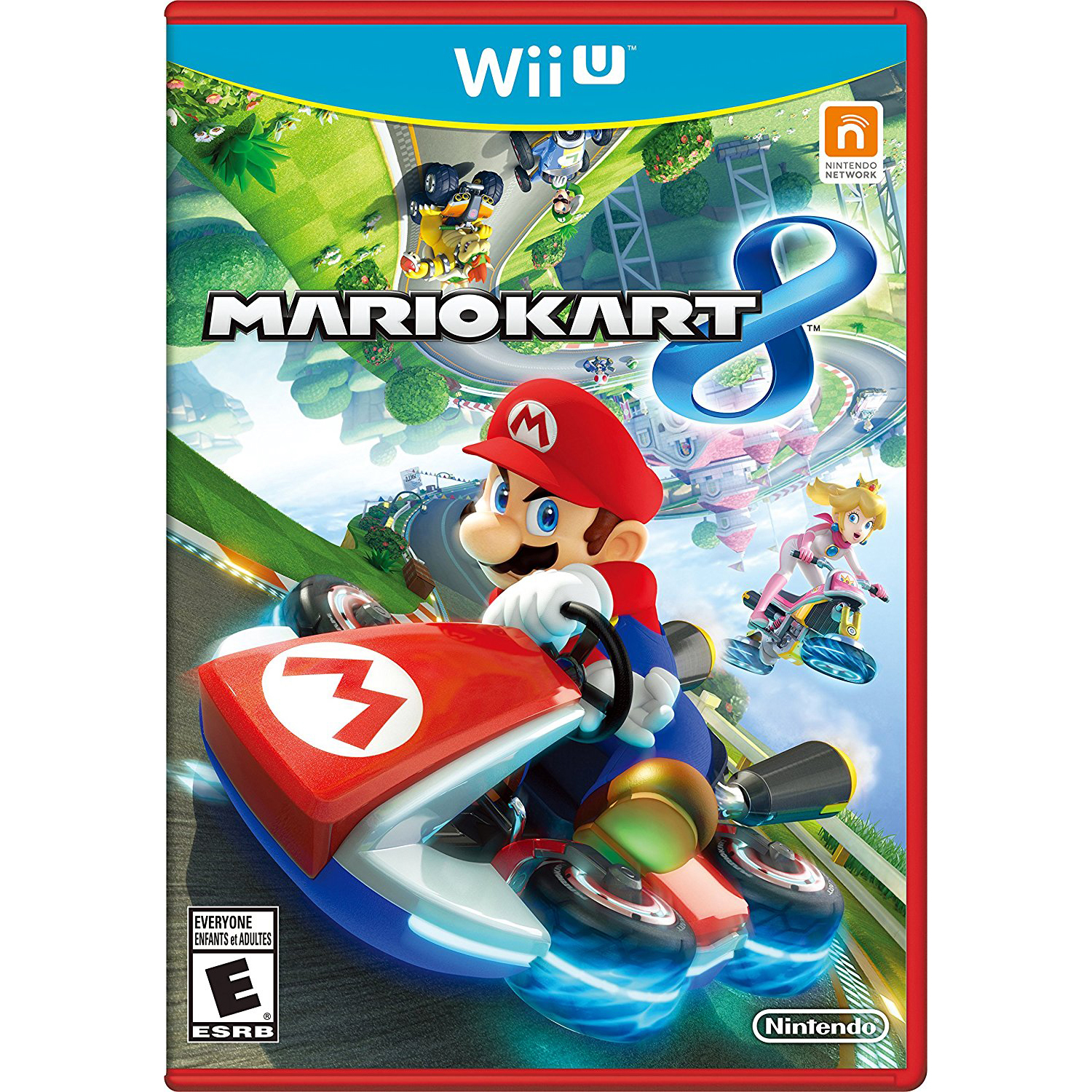 Mario Kart 8 (Email Delivery)
