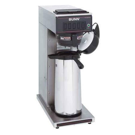 BUNN Single Airpot Coffee Brewer,Pourover CW Aps