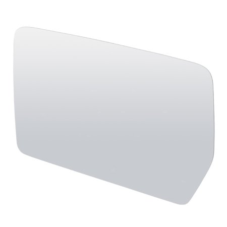 Drivers Side View Mirror Glass Replacement for Ford F-150 & SVT Raptor Pickup Truck Lincoln Mark LT (Ford Truck Glass)