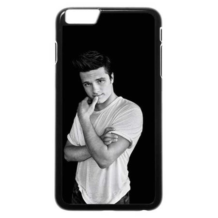 Josh Hutcherson Iphone 6 Plus Case