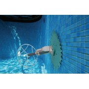 Kokido Butterfly Deluxe Automatic Vac Swimming Pool Vacuum Cleaner ...