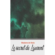 Le secret de Laurent - eBook