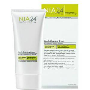 Nia 24 Gentle Cleansing Cream, 5.0 fl. oz.