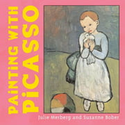 Painting With Picasso (Board Book)